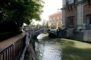 Comprar tickets para Palacio de Aranjuez