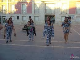 Despedidas en Aranjuez