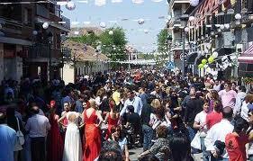 Feria de Abril Aranjuez