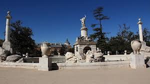 Plaza de la Mariblanca de Aranjuez