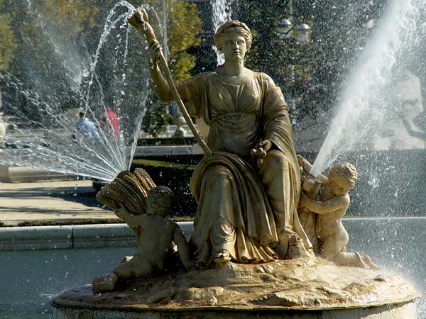 Visita guiada palacio real y jardines for Jardines de aranjuez horario
