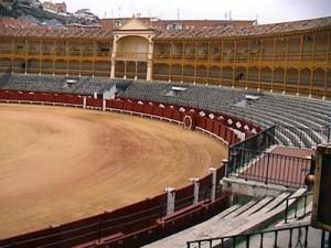 plaza de toros de aranjuez 2