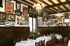 Restaurante Aranjuez Casa Pablo